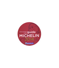 Award Guida Michelin 2014