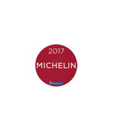 Award Guida Michelin 2017