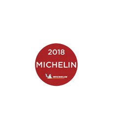 Award Guida Michelin 2018